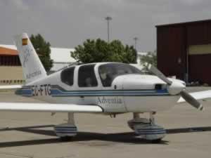 Aerospatiale TOBAGO (TB-10)