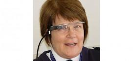 Judith Hinton, Jefe de Teóricas