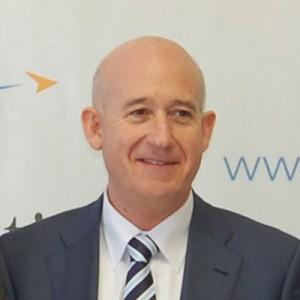Presidente de Adventia. Juan Antonio Martín Mesonero